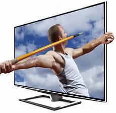 neue tv technik so funktionieren die 3d fernseher ohne