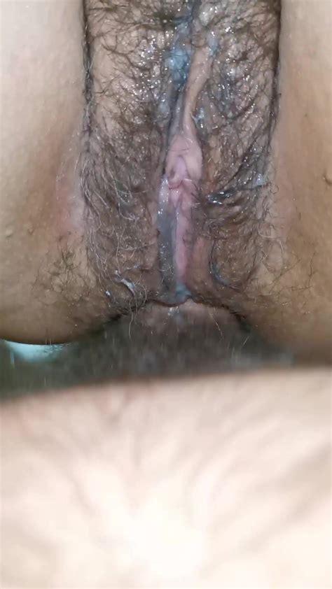 Hairy Amateur Orgasm