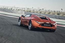 DC Avanti Sports Car By DESIGN INDIA