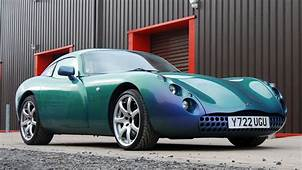 1999 TVR Tuscan Wallpapers & HD Images  WSupercars