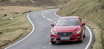 Mazda 6 One Of The Best Cars On Sale Today  Irish News