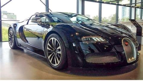 Second Hand Bugatti Veyron At 72000km