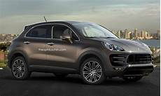 porsche planning small suv below the macan and available