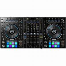 pioneer ddj rz professional 4 channel dj controller for rekordbox agiprodj