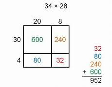 multiplication worksheets using area model 4625 module 3 multi digit multiplication and division ms lassen sfabulous 4th grade