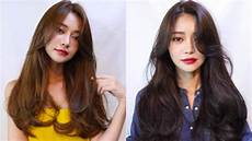 easy cute korean hairstyles ideas amazing hair transformation 2019 hair compilation