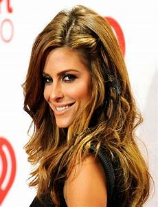 Hairstyles For Wavy Thin Hair