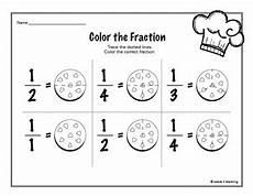 fraction worksheets kinder 3991 fraction worksheets for kindergarten and grade by seeds4teaching