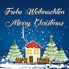frohe weihnachten merry by various artists on