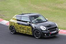 mini countryman versions mini has confirmed that the coup 233 version of the mini