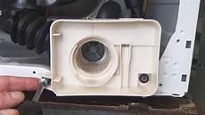 Ratgeber Die Waschmaschine Pumpt Nicht Ab