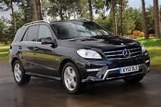 mercedes ml 350 mercedes ml 350 cdi review auto express