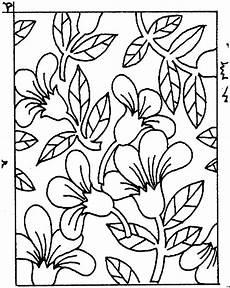 Einfache Malvorlagen Blumen Bild Einfache Blumen Ausmalbild Malvorlage Mode Und Kunst