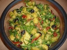 Rezepte Mit Getrockneten Tomaten - kartoffelsalat mit getrockneten tomaten baerbelchen