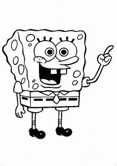 Ausmalbilder Kostenlos Zum Ausdrucken Spongebob Spongebob Ausmalbilder 1 Ausmalbilder Gratis