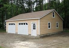 Garage Installation Prefab High Roof Garage Kits