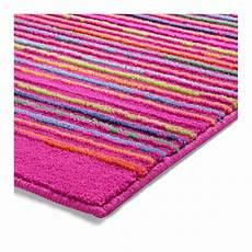 tapis de bain esprit home cool stripes 60x100