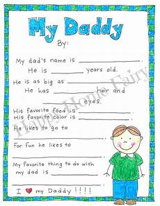 my printables a father s day project free printable happy home