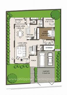 philippine house designs and floor plans modern filipino house designs and plans philippine house