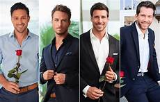 Daniel Völz Vater - bachelor so sehen alle rosenkavaliere in einem aus