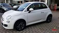 Fiat 500 S - fiat 500 quot s quot 1 2 69cv aziendale