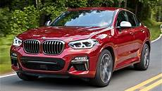 2019 Bmw X4 M40d Interior Exterior And Drive