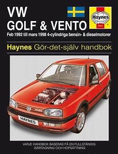 free online auto service manuals 1986 volkswagen golf electronic toll collection vw golf iii and vento 1992 1998 haynes repair manual svenske utgava haynes publishing