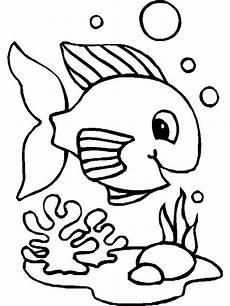 Unterwasser Tiere Malvorlagen Ausmalbilder Unterwassertiere Ausmalbildkostenlos