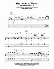 the imperial march darth vader s theme sheet music