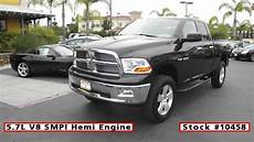 2010 used dodge ram 1500 slt 4x4 cab for sale in san