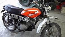 Suzuki 185 Dirtbike What A