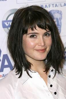 short hairstyle with bangs for round face 40 cute looks with short hairstyles for round faces