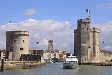 s coast of from royan to la rochelle and