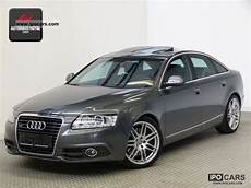 automobile air conditioning service 2009 audi a6 transmission control 2009 audi a6 3 0 tfsi quattro s line sport package plus car photo and specs
