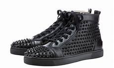 christian louboutin homme 27175 christian louboutin all black louis sneaker pre fall 2011 por homme contemporary s