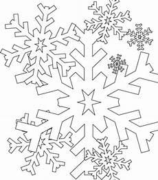 Ausmalbilder Schneeflocken Kostenlos Malvorlagen Zum Ausdrucken Ausmalbilder Schneeflocke