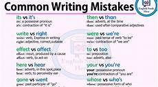 how to write your common writing archives english study here