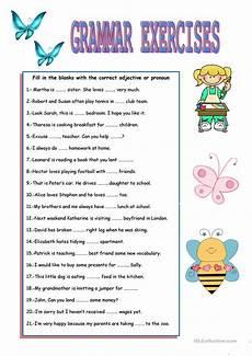 grammar exercises worksheet free esl printable worksheets made by teachers