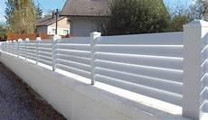 barriere pvc en kit cloture pvc haut de gamme