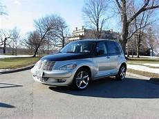 Pt Cruiser Chrysler Pt Cruiser Tuning Suv Tuning