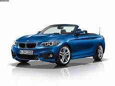 Bmw 2 Series Convertible With M Sport Package