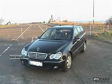 2005 mercedes c 200 cdi classic auto dpf car photo