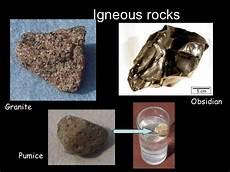04 identifying different types of rocks
