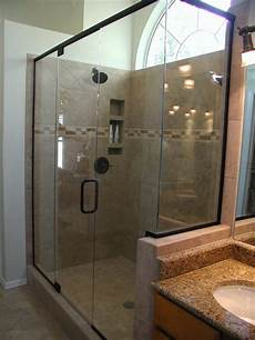 Two Person Shower Master Bath Remodel Traditional