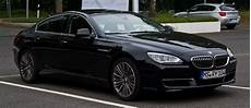 File Bmw 640d Gran Coup 233 F06 Frontansicht 7