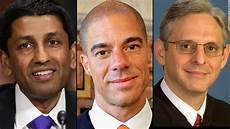 obama supreme court sources obama narrowing supreme court list cnnpolitics