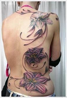 60 amiable back tattoos for