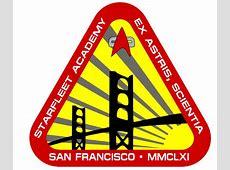 trump star trek logo