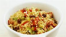 Rezept Couscous Salat - couscous salad recipe sbs food