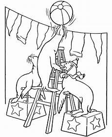 kostenlose druckbare zirkus malvorlagen f 252 r kinder